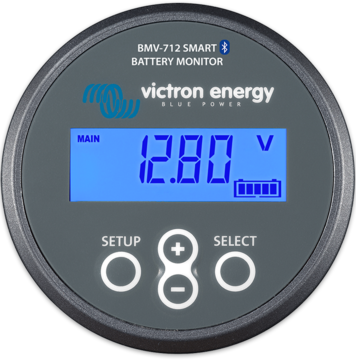Victron energy BMV-712 Akkumonitori smart  Bluetooth