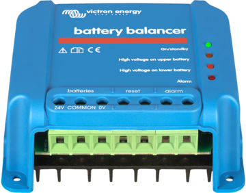 Victron energy Battery balancer, akkutasaaja